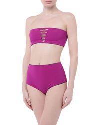 Frida Querida Bikini - Purple