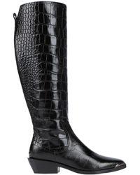 Sigerson Morrison Boots - Black