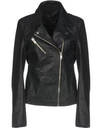 Y.A.S - Jackets - Lyst