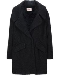 LAB ANNA RACHELE Coat - Black