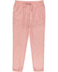 RED Valentino Trouser - Pink