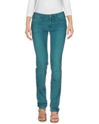 Chloé Denim Pants - Blue