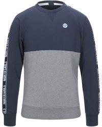 North Sails Sweatshirt - Blue