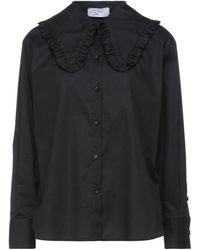 Soallure Shirt - Black