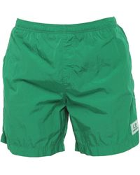 C.P. Company Swim Trunks - Green