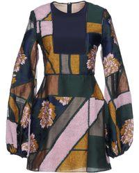 ROKSANDA Robe courte - Vert