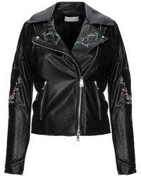ViCOLO Jacket - Black