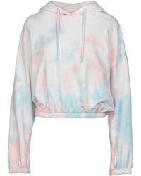 ONLY Sweatshirt - Mehrfarbig