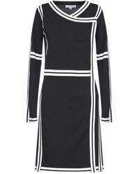 Silvian Heach Short Dress - Black