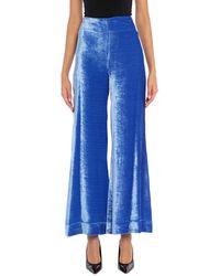 Deitas Trouser - Blue