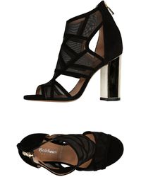 Baldinini Sandals - Black