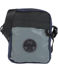 North Sails Cross-body Bag - Blue