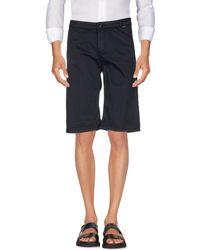 Woolrich - Bermuda Shorts - Lyst