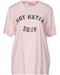 COACH T-shirts - Pink