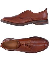 Buttero Zapatos de cordones - Marrón