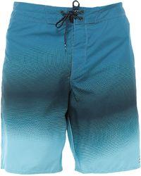 Billabong Beach Shorts And Trousers - Blue