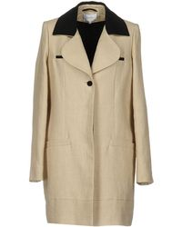Carven - Coat - Lyst