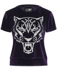Philipp Plein T-shirt - Viola