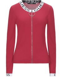 Guess Cardigan - Red