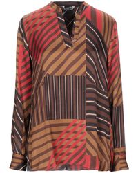 Caliban Blusa - Multicolor