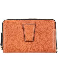 Gianni Chiarini Wallet - Orange