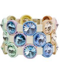 Roxanne Assoulin Armband - Weiß