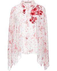 Ermanno Scervino Shirt - Pink
