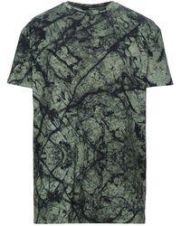 Mr & Mrs Italy T-shirt - Green