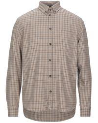 Nine:inthe:morning Shirt - Natural