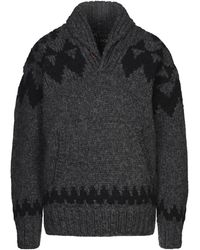 Filson Sweater - Gray