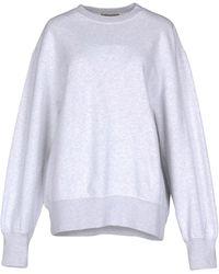 Yeezy Sweatshirt - Gray