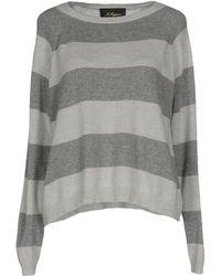 Les Copains - Sweater - Lyst