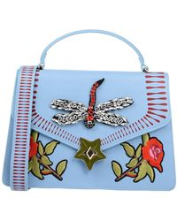 Tosca Blu Handbag - Blue