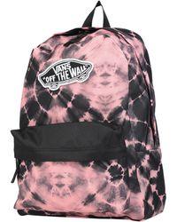 Vans Backpacks & Bum Bags - Pink