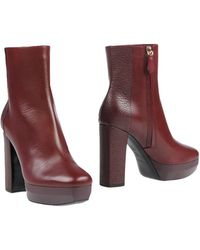 Pollini - Ankle Boots - Lyst