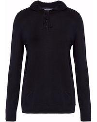 Vanessa Seward Sweater - Black