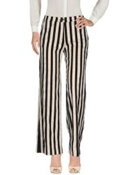 Jucca - Casual Pants - Lyst