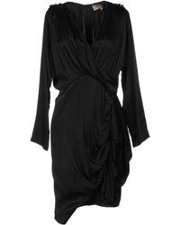 Space Style Concept - Short Dresses - Lyst