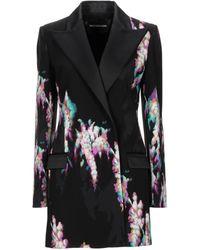 Marco Bologna Suit Jacket - Black