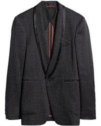 Missoni Suit Jacket - Black