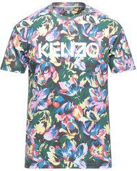 KENZO T-shirt - Grey