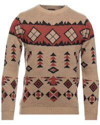 Imperial Pullover - Multicolore