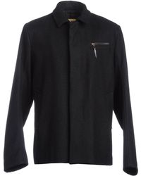 CoSTUME NATIONAL - Mid-length Jacket - Lyst