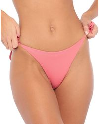 Fisico Partes de abajo de bikini - Rosa