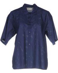 Carhartt - Shirts - Lyst