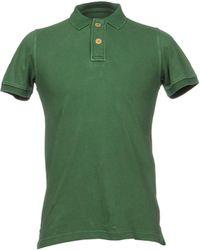 Fradi Polo - Verde