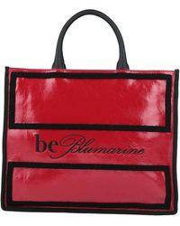 be Blumarine Handbag - Red