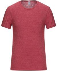 Alternative Apparel T-shirt - Red