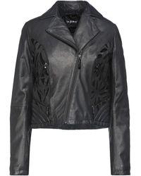 Byblos Jacket - Black