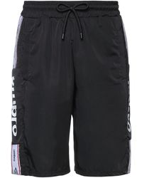 Umbro Shorts & Bermuda Shorts - Black
